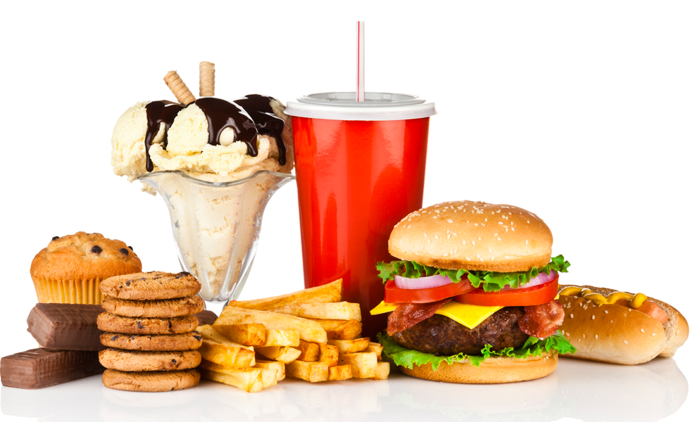 Unhealthy Food Png & Free Unhealthy Food.png Transparent Images.