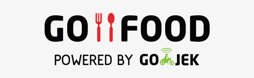 Gofood Logo Png.