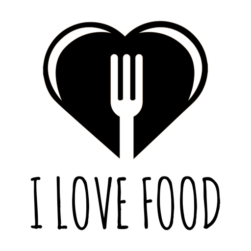 Heart for love food.svg.