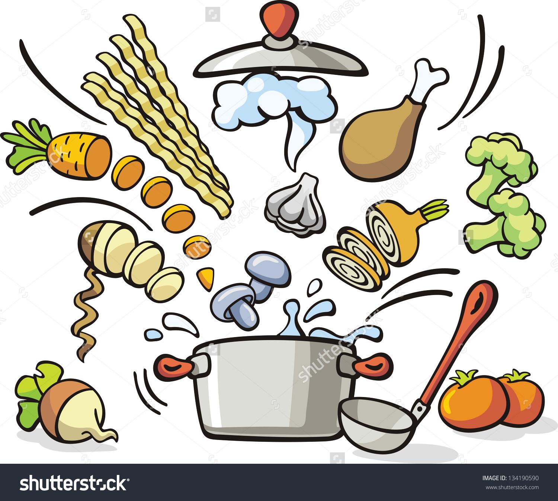 Showing post & media for Food prep cartoon.