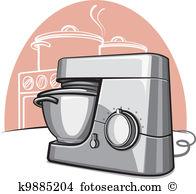 Food processor Clipart Illustrations. 336 food processor clip art.