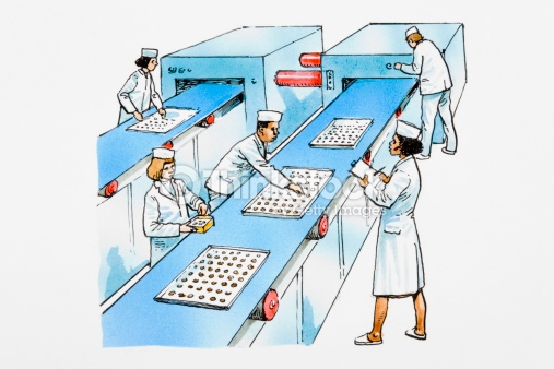 Food industry clipart 5 » Clipart Station.