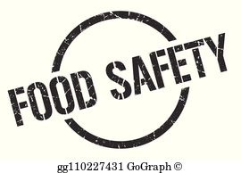 Food Safety Clip Art.