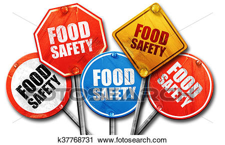 Food Safety Clipart 3.