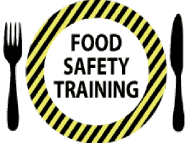 Food Safety Clipart 13.