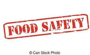 Food safety clipart.