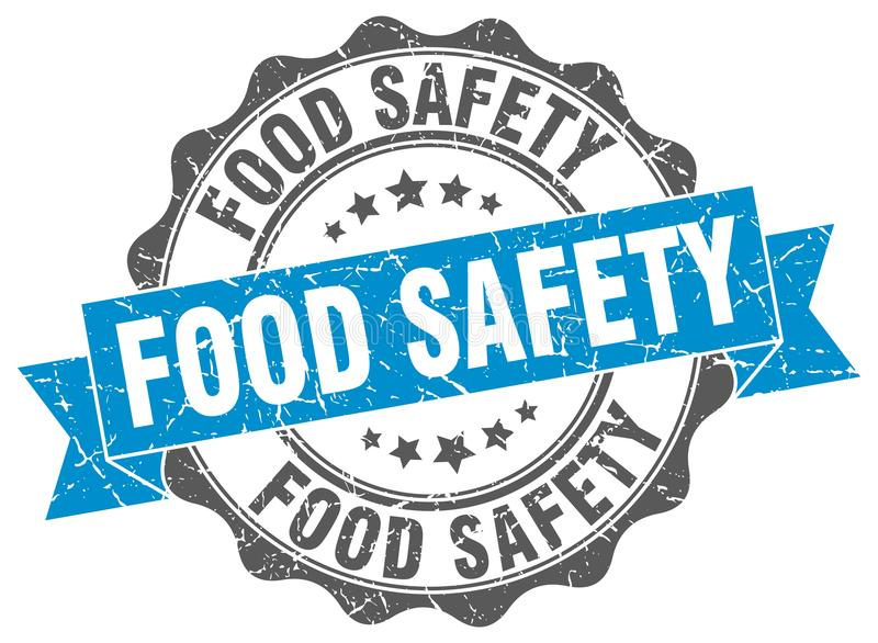 Food Safety Stock Illustrations.
