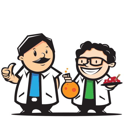 Food Science Clipart.