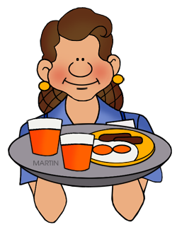 Free Food Service Cliparts, Download Free Clip Art, Free.