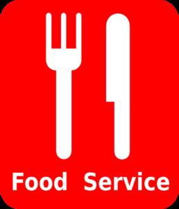 Food Service 6 Clip Art at Clker.com.