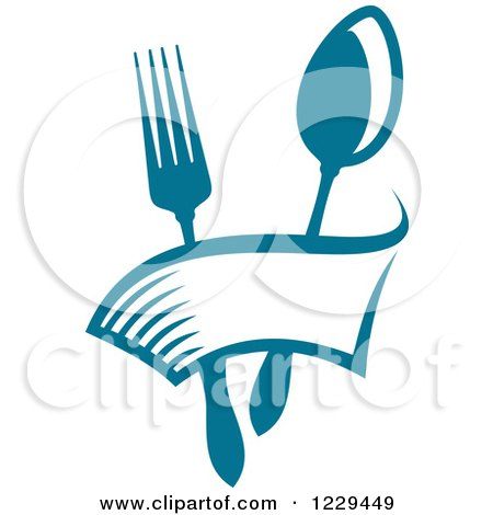 Royalty Free (RF) Food Service Clipart Illustrations.