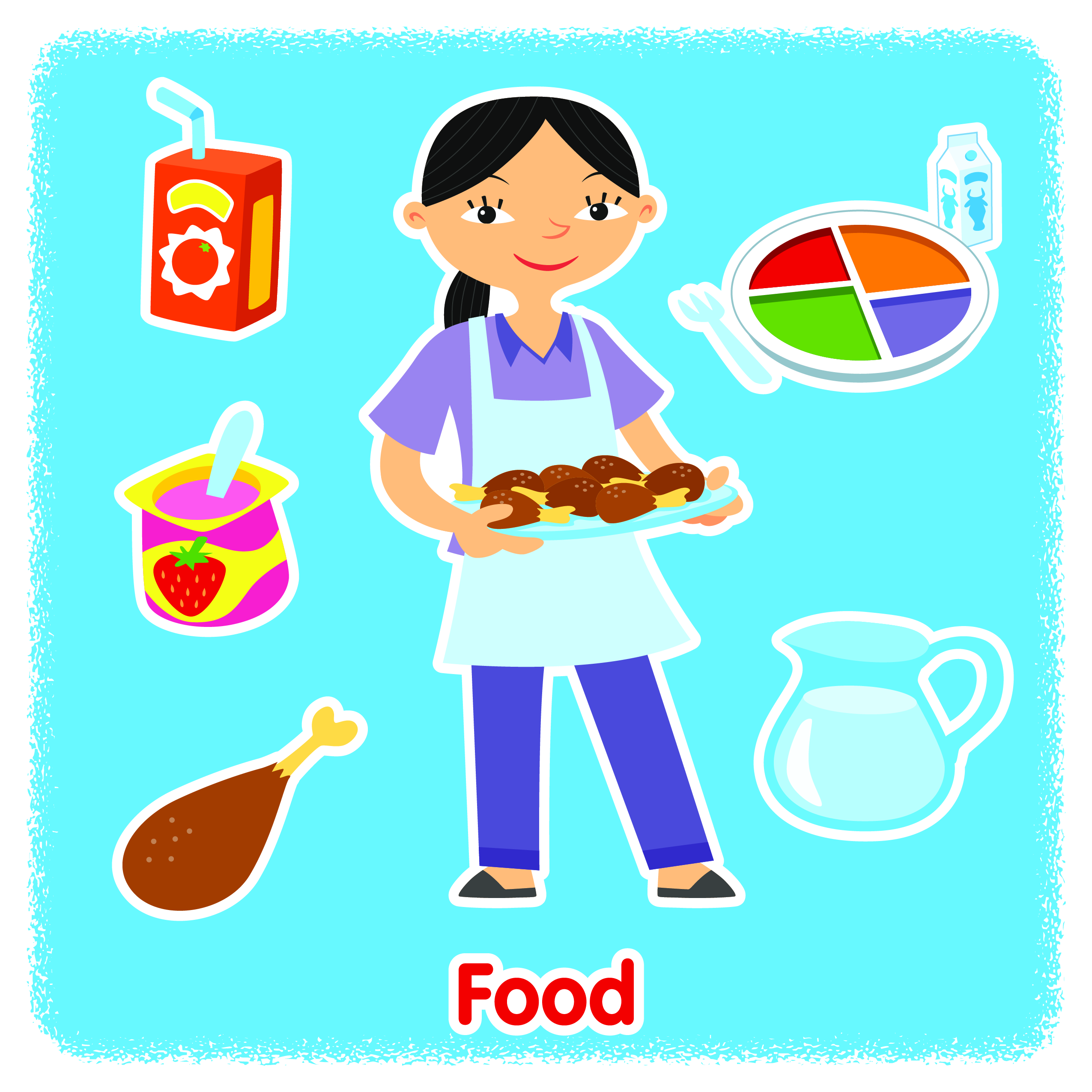 Free Food Service Cliparts, Download Free Clip Art, Free Clip Art on.