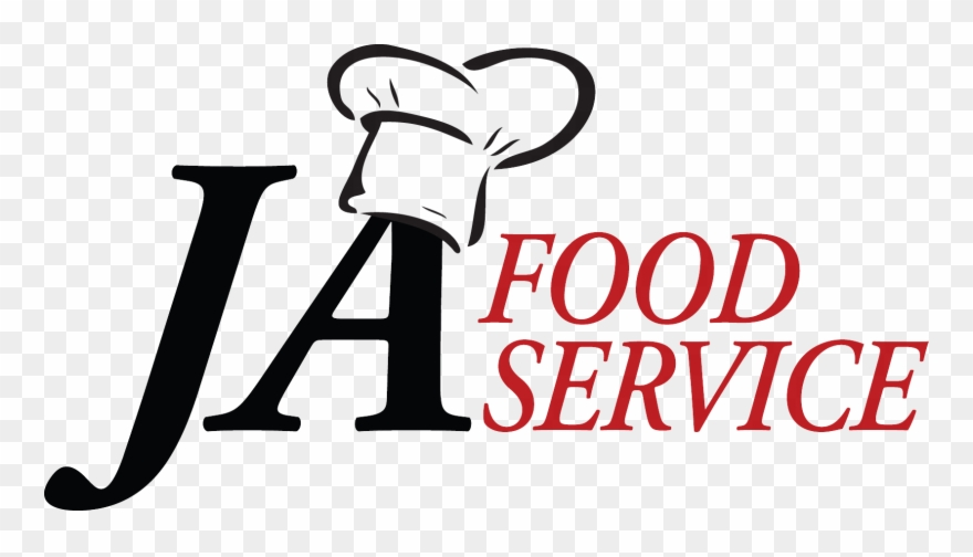 Logo For Food Service Clipart (#1233403).