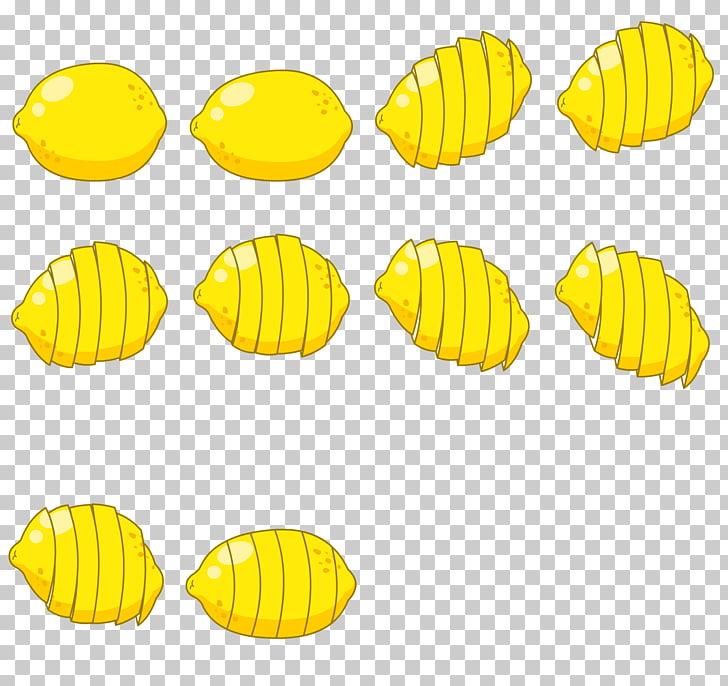 Lemon Commodity, food Texture PNG clipart.