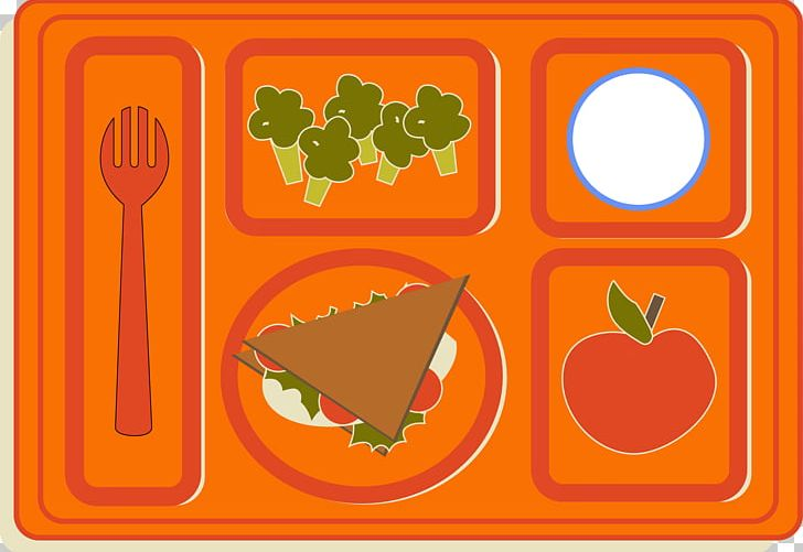 Lunch Tray Cafeteria PNG, Clipart, Cafeteria, Calfresh, Clip.