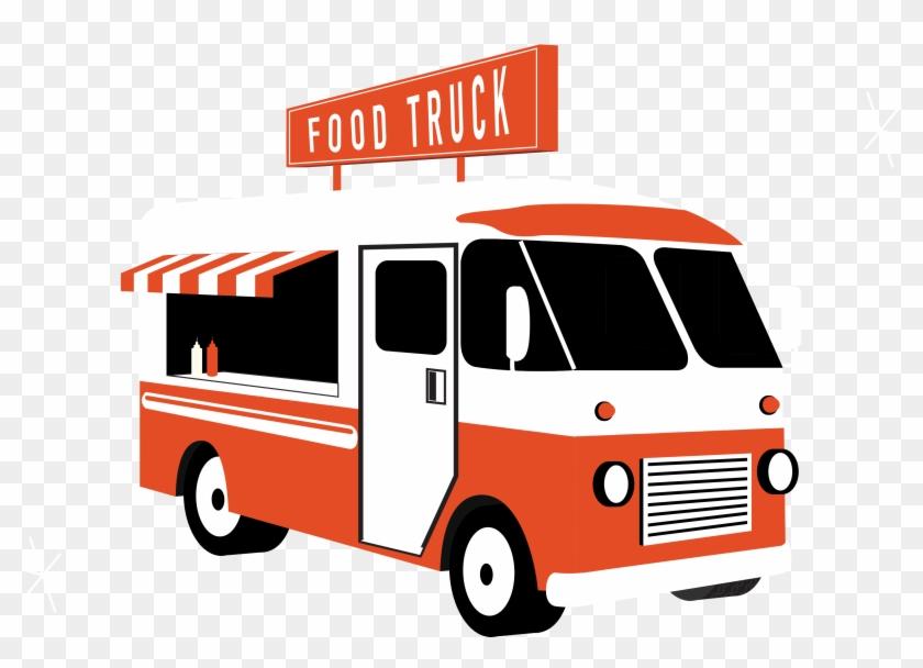Food Truck Vendors.