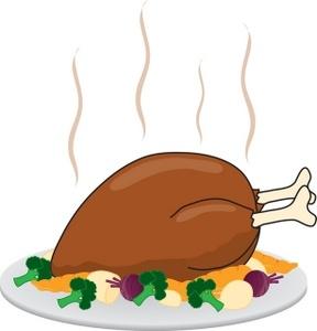 Free Food Turkey Cliparts, Download Free Clip Art, Free Clip.