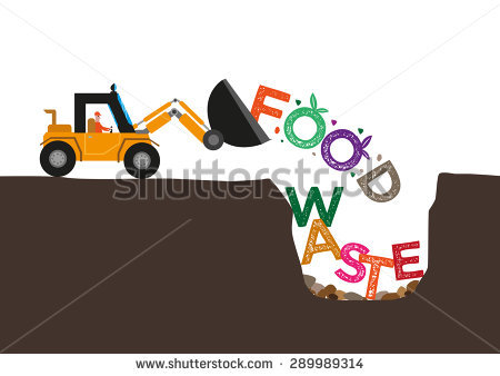 Landfill Stock Images, Royalty.
