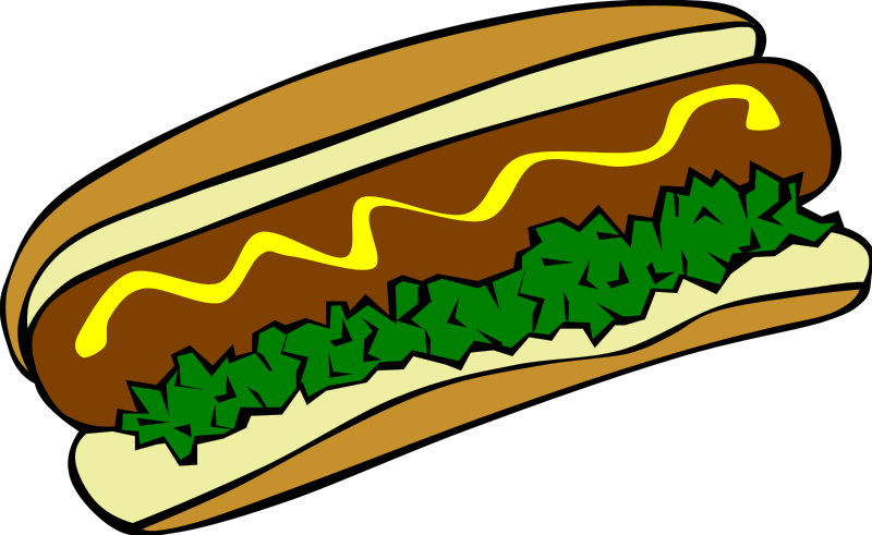 Examples Of Grow Foods Clipart.