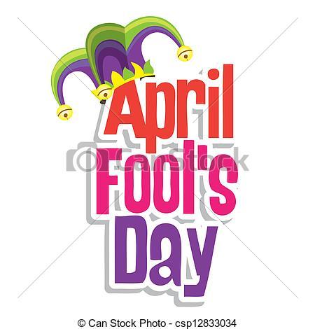 April Fools Clip Art.