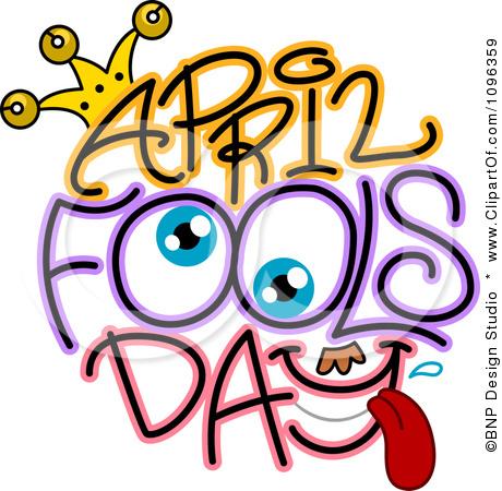 April Fools Clipart & April Fools Clip Art Images.