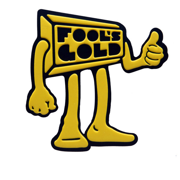 Billboard Independent Study: Fool's Gold Records.