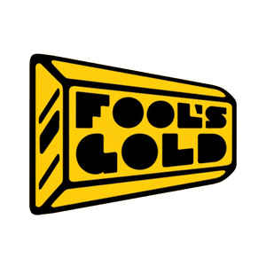 Fool's Gold Records.