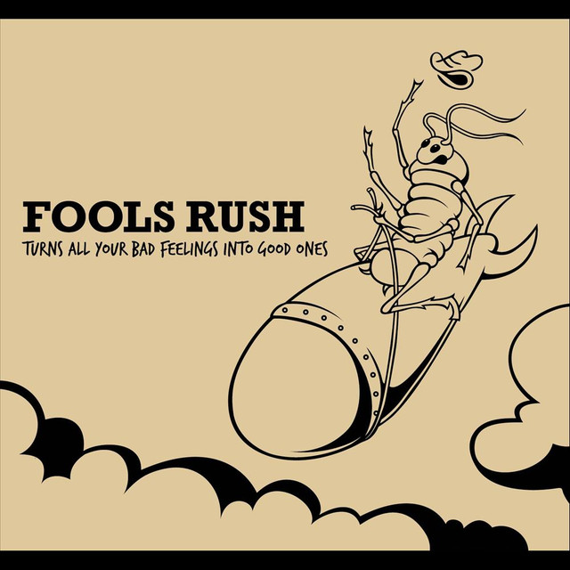 Toothbrushes Are Like a Promise, a song by Fools Rush on Spotify.