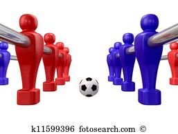 Foosball Illustrations and Clipart. 33 foosball royalty free.