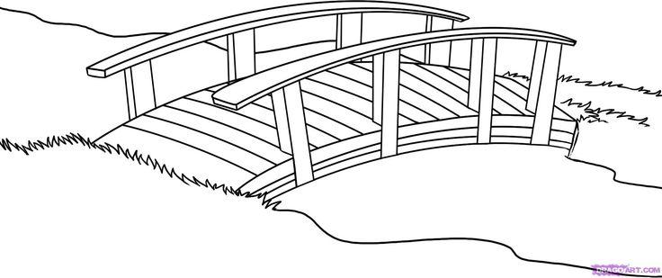 Bridge images clip art.