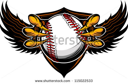 Eagle Talons Stock Images, Royalty.