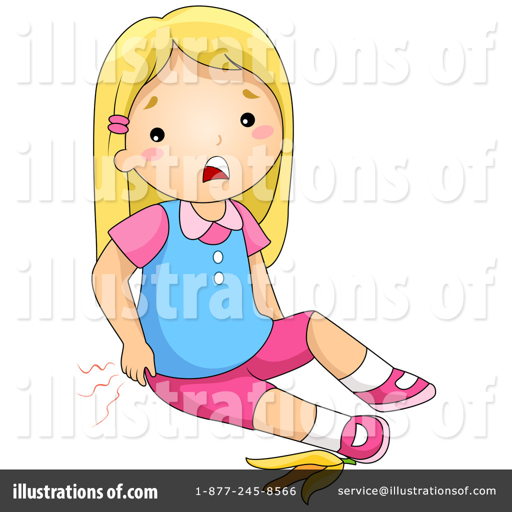 Ankle Injury Clipart.