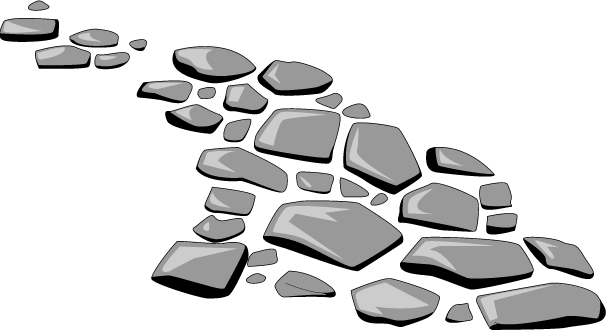 Paving stones clipart - Clipground