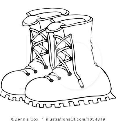 Boots Fashion Pic: Boots Clip Art.