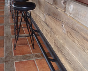 Foot Rest For Bar Clipground