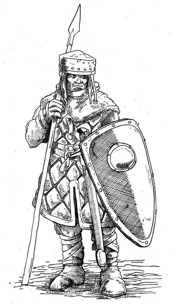1000+ images about Animation medieval soldiers on Pinterest.