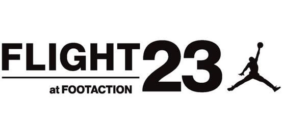 FLIGHT 23 BY AT FOOTACTION in Atlanta, GA.