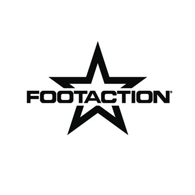 Footaction USA.