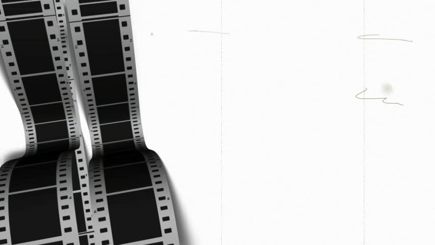 Clip Art Stock Footage Video.