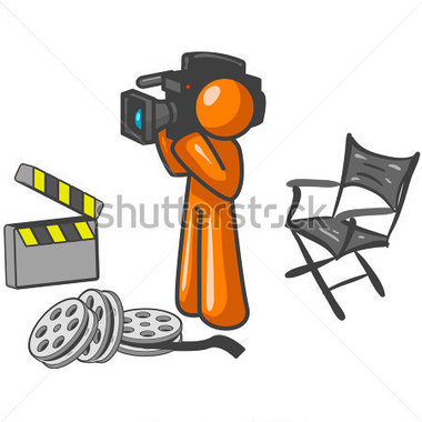 Footage Clipart.