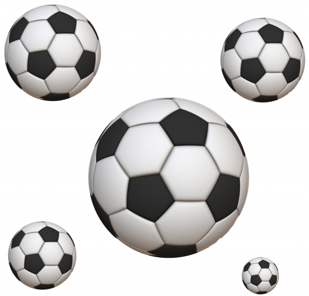 Soccer ball football art clipart clipartwiz 2.