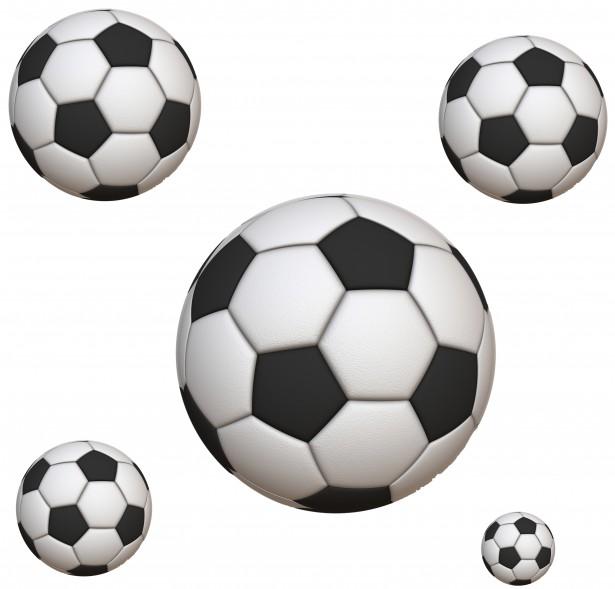 Soccer ball football art clipart clipartwiz 2.