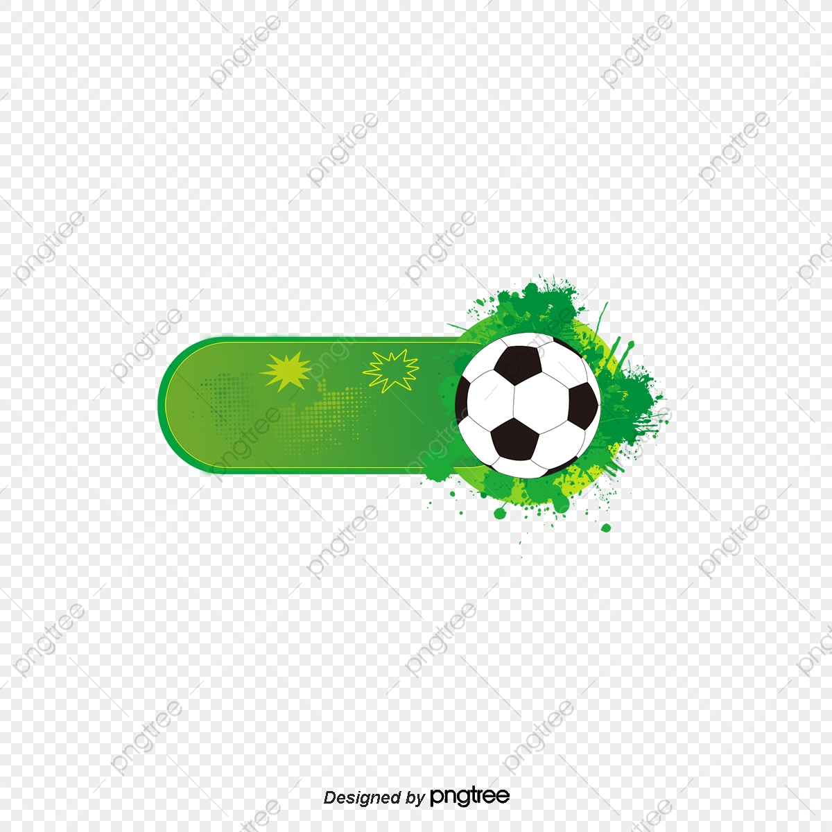Cup Football Banner, Football Clipart, Cup, Football PNG and Vector.