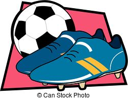 Football boots Vector Clipart Illustrations. 1,074 Football boots.