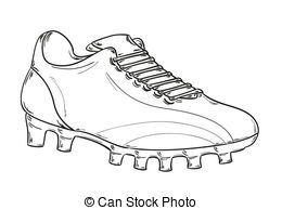 Football boots Clipart and Stock Illustrations. 1,245 Football.