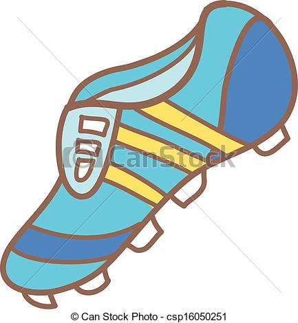 Football boot Vector Clipart Illustrations. 1,073 Football boot.