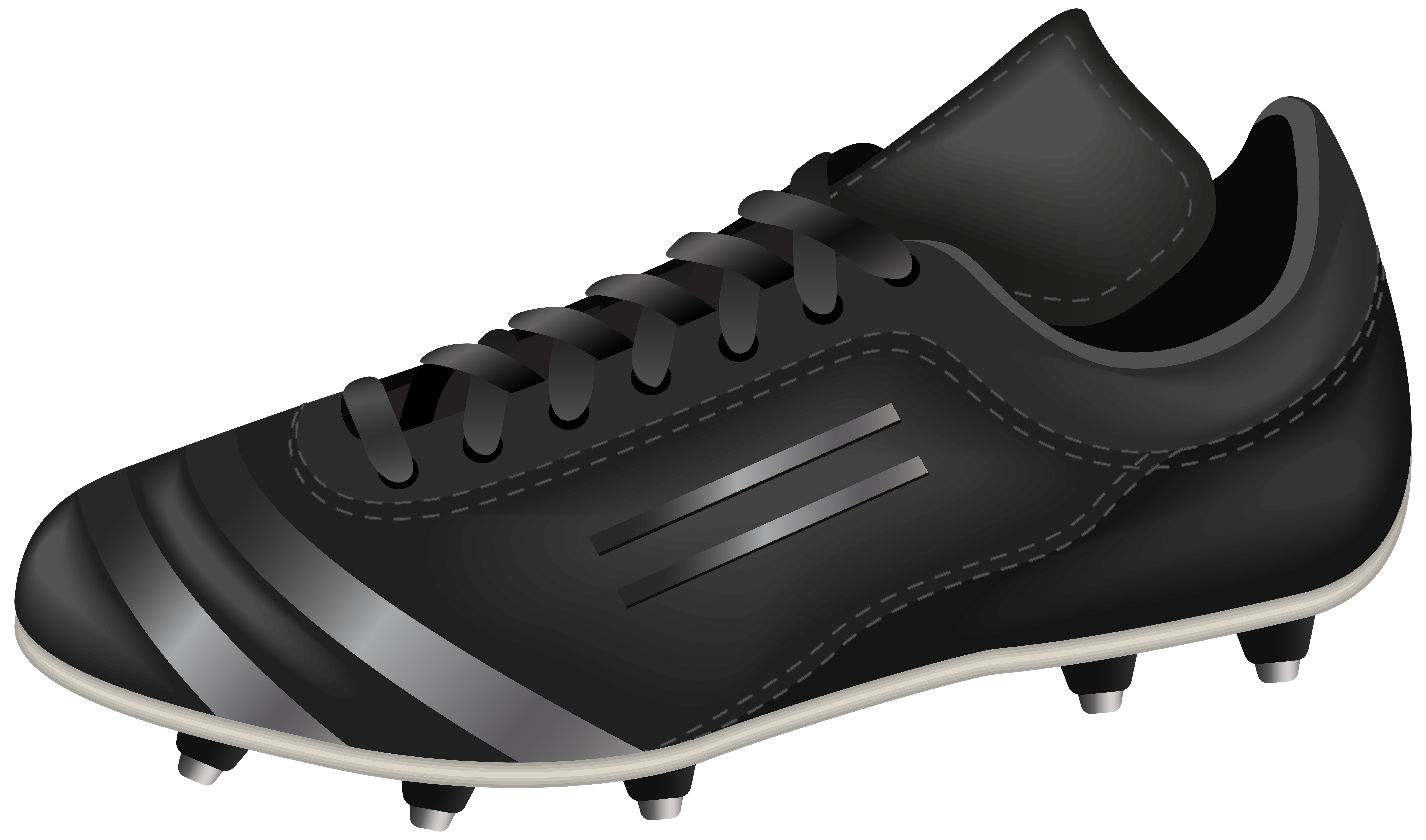 Football Boots PNG Clip Art Image.