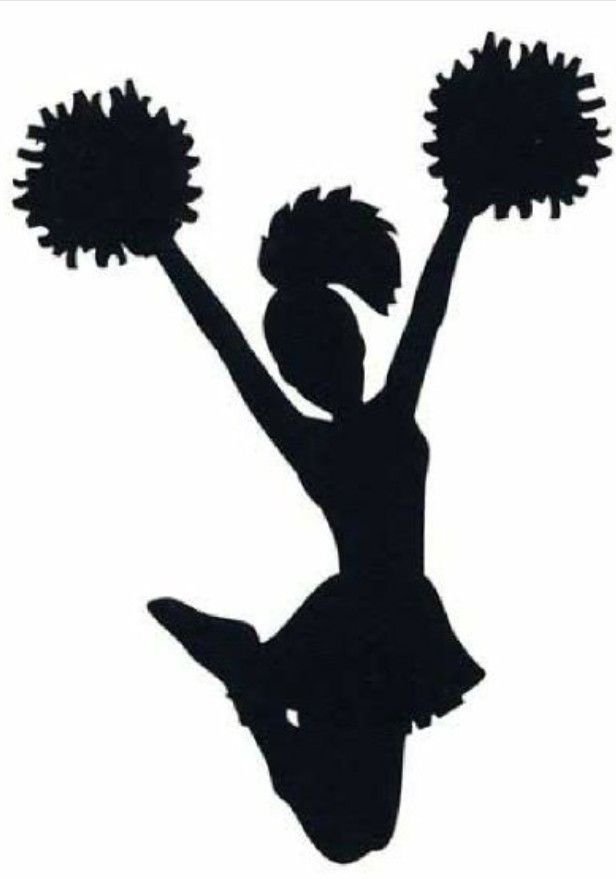 Pin by Crystal Cameron on Cheer.