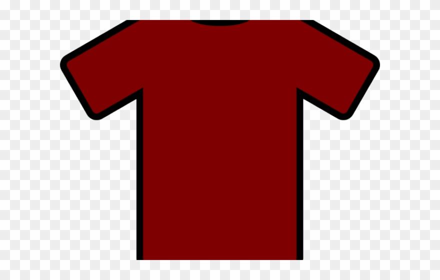 Shirt Clipart Football Shirt.