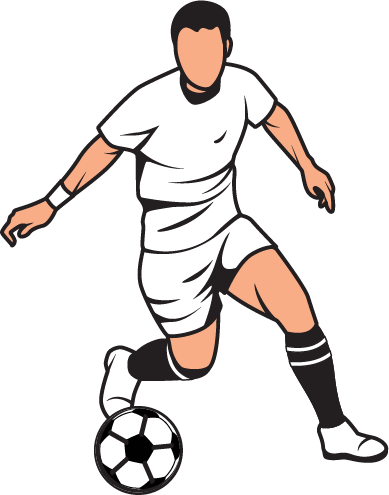 64+ Football Clipart.
